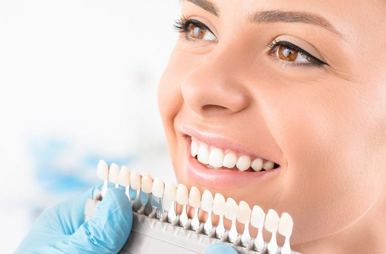 5 Reasons You Need to See a Dentist